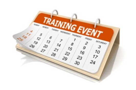 Leeds Training Day Re-Scheduled - Saturday 13th April