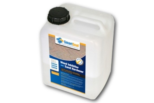 Eco Friendly Sealers from Smartseal